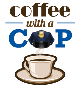 Coffee With A Cop 272X300
